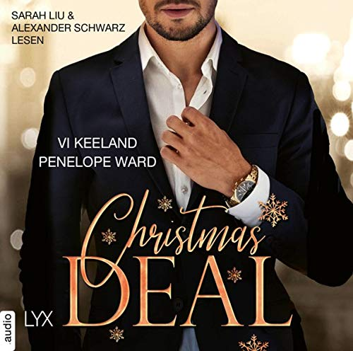 Christmas Deal (German edition)  By  cover art