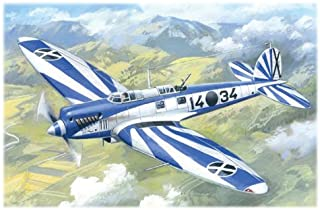 ICM 1/72 Heinkel He 70F-2 Spanish Air Force 72231