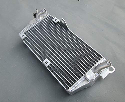 Aluminum Radiator for Kawasaki KLR650 KLR 650 1987-2007 2002 2003 2004 2005 2006