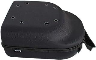 Sponsored Ad - baobab Baseball Hat case Cap Carrier Case Holder for 6 Caps Hat Bag for Travel (Black)