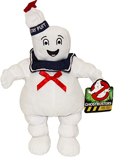 Ghostbusters Spielzeug Factory 38,1  Plüsch  Stay Marshmallow Man