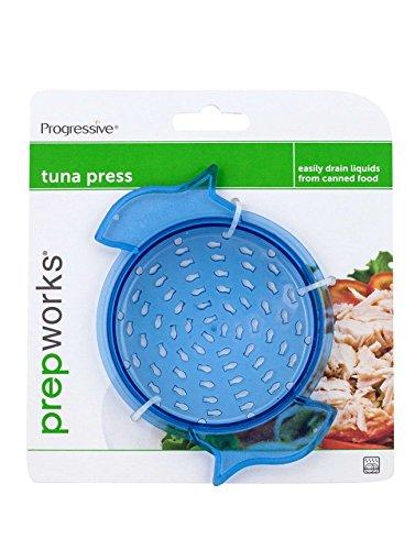 Prepworks Tuna Press, 2-Pack
