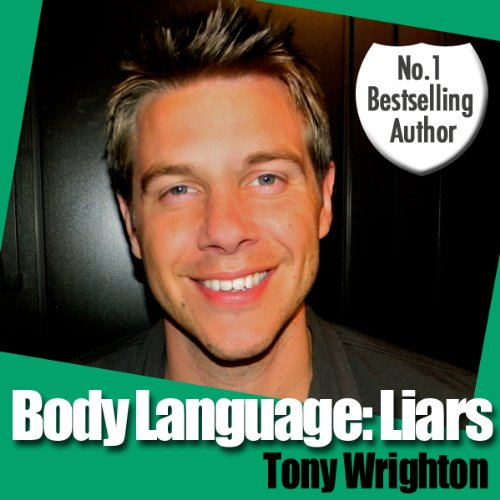 Body Language audiobook cover art