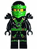 LEGO, Ninjago, Deepstone Lloyd, figurina, Ninja