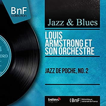 Jazz de poche, no. 2 (Mono Version)