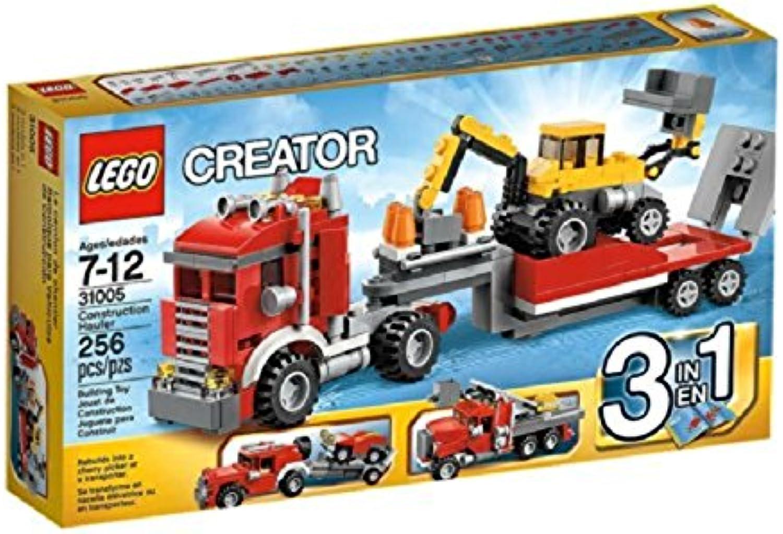 mejor oferta LEGO Creator - - - Camión Remolque (31005)  promociones de descuento