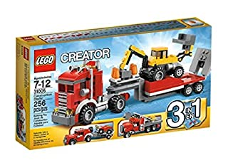 LEGO Creator 31005 - Sattelschlepper (B0094J2X94) | Amazon price tracker / tracking, Amazon price history charts, Amazon price watches, Amazon price drop alerts