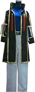 Fairy Tail Jellal Fernandes Cosplay Costume Customize Cosplay Costume