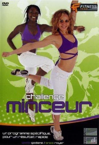 Challenge Minceur-Fitness Team
