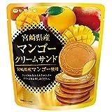 七尾製菓 クリームサンドマンゴー 6枚 ×10袋