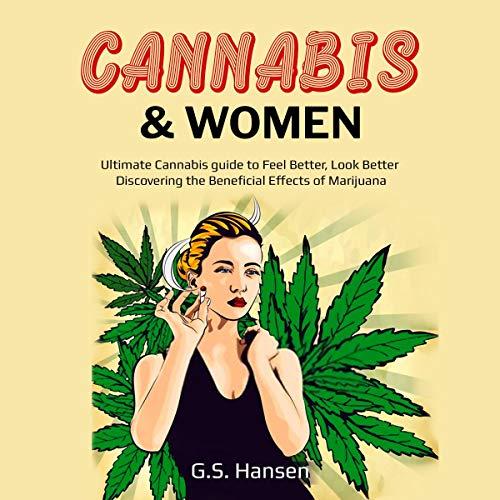 Cannabis & Women Titelbild