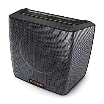 Klipsch Groove Portable Bluetooth Speaker  Renewed