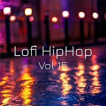 Lofi Hiphop, Vol.15
