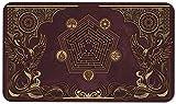 Paramint Flamewake Phoenix - MTG Playmat -...