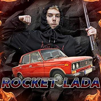 Rocket Lada