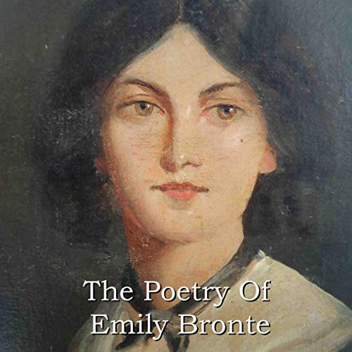 The Poetry of Emily Jane Bronte cover art