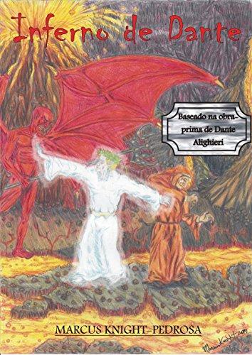 Inferno de Dante (Dante's Inferno Livro 1)