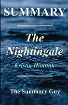 nightingale by kristin hannah summary