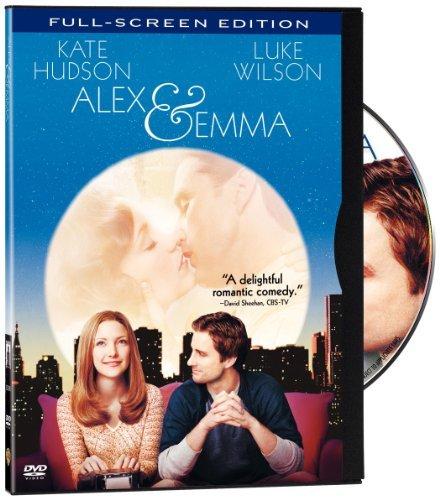 Alex & Emma (Full Screen Edition) by Luke Wilson