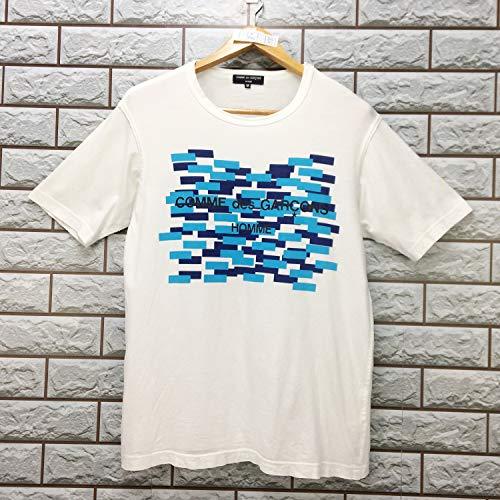 COMME DES GARCONS T-shirt Medium Vintage Comme Des Garcons Homme Plus Japan Brand T-Shirt Size M