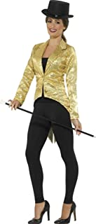 Best gold tailcoat fancy dress Reviews