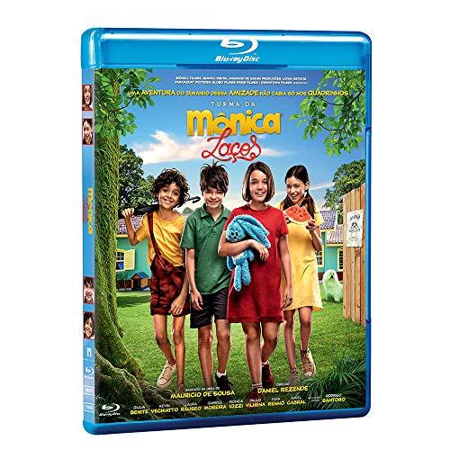 Turma da Mônica - Laços [Blu-Ray]