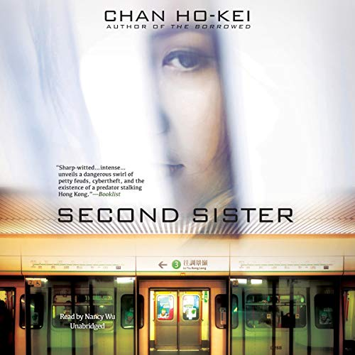 Second Sister cover art