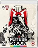 Future Shock: The Story Of 2000AD [Blu-ray] [UK Import]