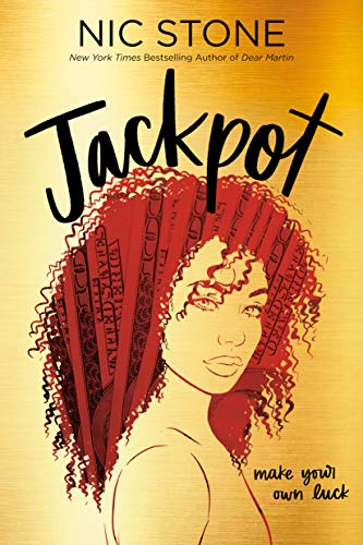 Jackpot by [Nic Stone]