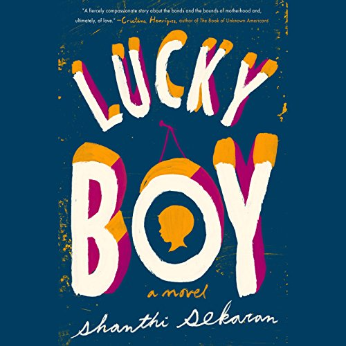 Lucky Boy cover art