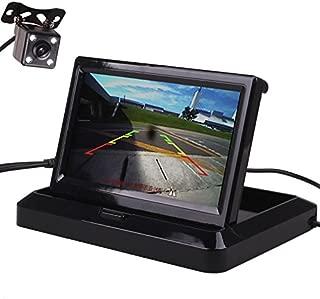 Best headrest monitor installation kit Reviews