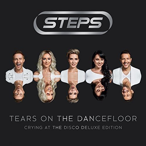 Tears on the Dancefloor- Crying At The Disco Deluxe Edition