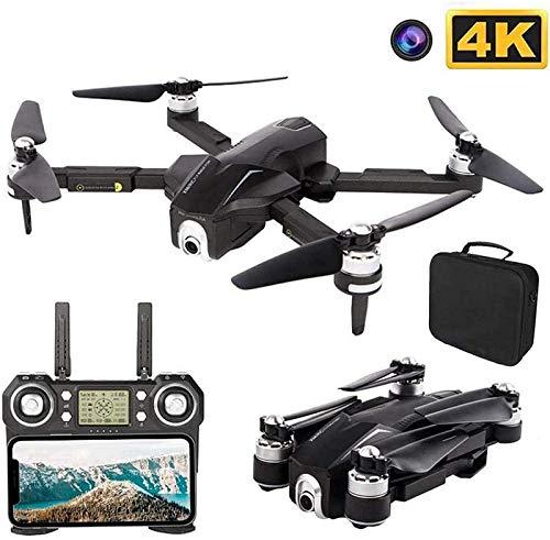 aipipl GPS RC M8 5G WiFi FPV 4K Cámara Ultra HD GPS Posicionamiento de flujo óptico Quadcopter PRO Selfie Camera Fly 28 Mins