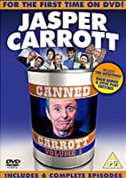 Canned Carrott Vol.1