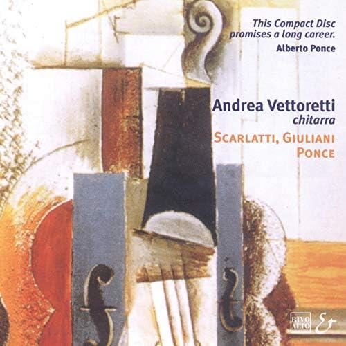 Andrea Vettoretti