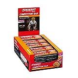 Enervit Power Sport Competition Confezione da 25 Barrette (arancia)