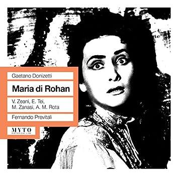 Donizetti: Maria di Rohan (Recorded 1962)