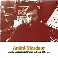 Analog & Digital Electronic Mu [12 inch Analog]