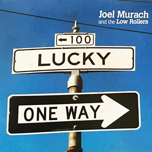 Joel Murach and the Low Rollers