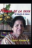 Poemas de la Yaya: Mi Mantón de Colores