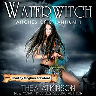 Water Witch cover art