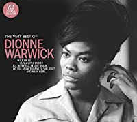 Very Best of by Dionne Warwick (2014-05-03)