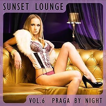 Sunset Lounge, Vol. 6 (Praga By Night)