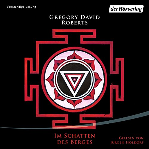 Im Schatten des Berges audiobook cover art