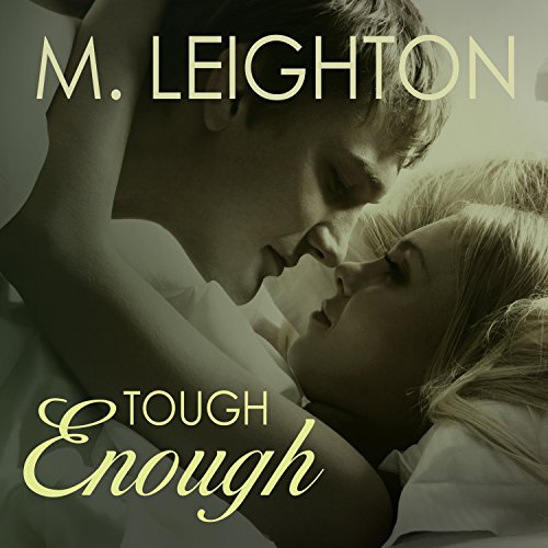 Tough Enough cover art