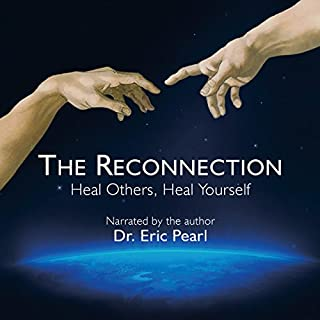 The Reconnection cover art
