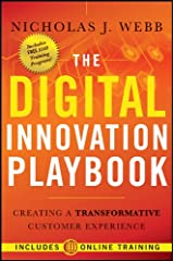The Digital Innovation Playbook: Creating a Transformative Customer Experience Hardcover