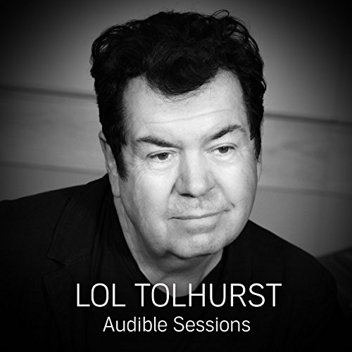 Lol Tolhurst cover art