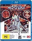 Buck Rogers In The 25th Century: Season 1 [Blu-ray]