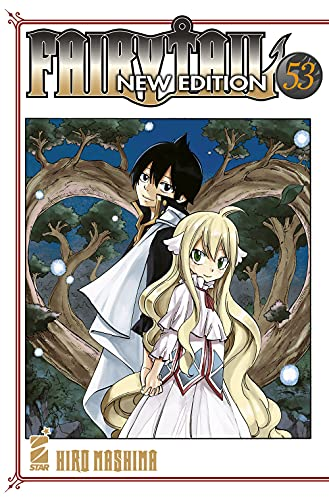 Fairy Tail. New edition (Vol. 53)